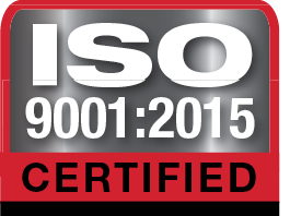 General Carbide has earned ISO 9001:2015 certification.